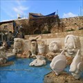 Image for Zodiac Fountain - Khudim Square, Tel Aviv, Israel