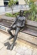Image for Thomas Chatterton - Millennium Square, Bristol, UK