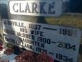 Image for 104 - Grace (McRuer) Clarke - Maple Grove, Kanata, Ontario