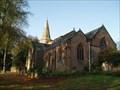 Image for St Nicholas - Kenilworth, Warwickshire, UK