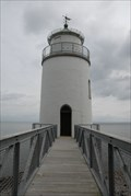Image for Lighthouse Taksensand Fyr - Als, Denmark