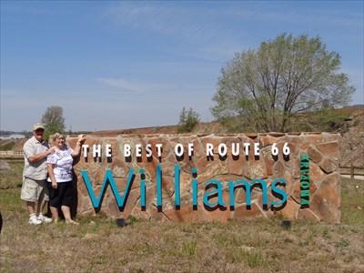 veritas vita visited Welcome to Williams