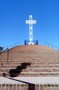 Image for FAMILY'S SACRIFICE REMEMBERED AT MOUNT SOLEDAD EVENT  -  San Diego, CA