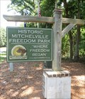 Image for Mitchelville - Hilton Head Island, South Carolina, USA.