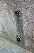 Image for 105-05-09010 / 105-05-09011 Højdefikspunkter