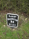 Image for Grand Union Canal  -  Milton Keynes - Buck's