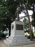 Image for Spanish American War Monument - Columbia, SC