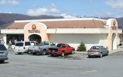 Taco Bell Summersville West Virginia