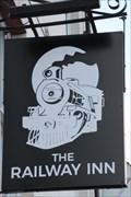 Image for The Railway Inn - Kidsgrove, Staffordshire.