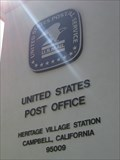 Image for Campbell, CA - 95009 (Heritage Village Station)