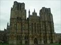 Image for Wells Cathedral, Somerset, England.