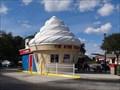 Image for Twistee Treet - Ice Cream - Clermont, Florida, USA.