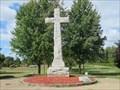 Image for World War I Commemorative Monument - Monument Commémoratif de la 1ère guerre mondiale - Pointe-Claire, Québec
