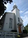 Image for Columbian Presbyterian Church - LaFayette, NY