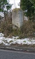 Image for Mile Stone - A119, Stevenage to Hertford Rd, Hertford, Hertfordshire, UK.