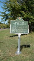 Image for March of the Dragoons - Noble, OK