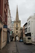 Image for St John the Baptist Church - Broad Street, Bristol, UK