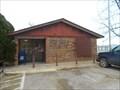 Image for 73658 Post Office - Oakwood, OK