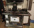 Image for McClary Cook Stove - Penticton, British Columbia