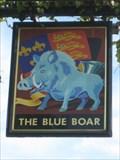 Image for The Blue Boar - Market Close, Poole, Dorset, UK