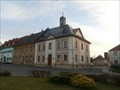 Image for The Town Hall in Osecna / Radnice v Osecne, Czech republic