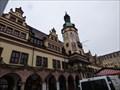 Image for Altes Rathaus - Leipzig, Saxony, Germany