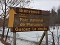 Image for Parc national de Plaisance (Secteur des Presqu'îles) - Plaisance, Qc