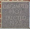 Image for 1925 - Christ Lutheran Church - Ellis, KS