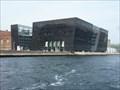 Image for Black Diamond Library - Copenhagen, Denmark