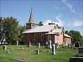 Image for St. Paul's Lutheran Churchyard - Monroe, Michigan