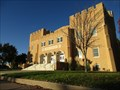 Image for Pearson Auditorium - New Mexico Military Institute Historic District - Roswell, NM