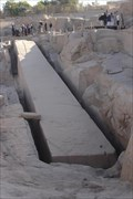 Image for The Unfinished Obelisk - Aswan, Egypt