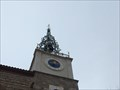 Image for La tour de l'horloge - Perpignan - France