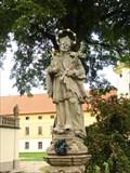 Image for St. John of Nepomuk / Sv. Jan Nepomucky - Morice, Czech Republic