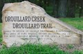 Image for Drouillard Creek - Drouillard Trail - Fort Massac State Park - Metropolis, IL