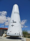 Image for Rotary Rocket Roton and Space Ship One Replica - Mojave, CA