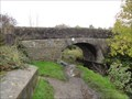 Image for Arch Bridge 10 On The Peak Forest Canal - Woodley, UK