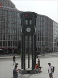 Image for Traffic Light Tower - Berlin, Germany