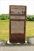Image for No Man's Land ~ Gate, OK