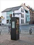 Image for Offener Bücherschrank Höchst — Frankfurt am Main, Germany