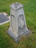 Image for Nellie B. White - Lone Oak Cemetery - Stayton, Oregon