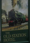 Image for Old Station Hotel - Llandudno Junction - Conwy, Wales.