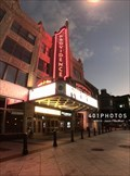 Image for Providence Performing Arts Center (PPAC) - Providence, Rhode Island USA