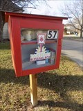 Image for Paxton's Blessing Box 57 - Wichita, KS - USA