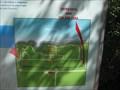 Image for Usted Esta Aqui - (Exit) - Tulum National Park