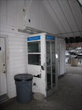 Image for Greenwich Harbor Payphone - Greenwich, CT
