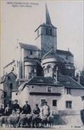 Image for L'Eglise Notre-Dame - Montmorillon, France