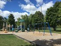 Image for Eden Mills Memorial Park Playground - Eden Mills, ON