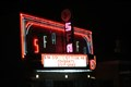 Image for SFA Theatre neon -- Nacogdoches TX