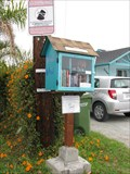 Image for Little Free Library 12049 - Santa Cruz, CA